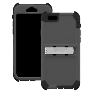 Trident Kraken A.M.S. Carrying Case (Holster) for iPhone - Gray