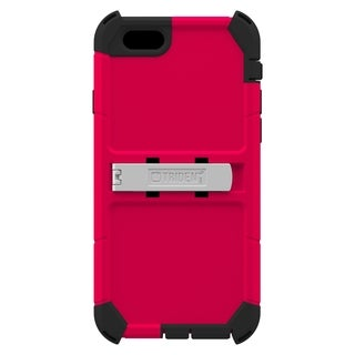 Trident Kraken AMS Carrying Case (Holster) for iPhone - Red