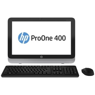 HP EliteOne 800 G1 All-in-One Computer - Intel Core i5 i5-4690S 3.20