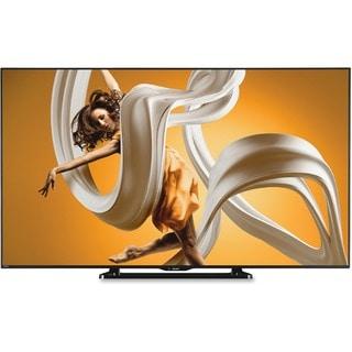 "Sharp AQUOS LC-60LE660U 60"" 1080p LED-LCD TV - 16:9 - HDTV 1080p - 12"