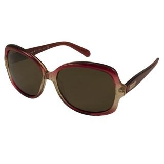 Kate Spade Women's Carlene P Polarized/ Rectangular Sunglasses