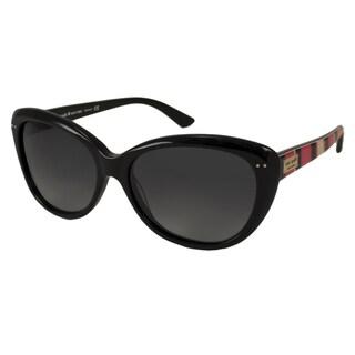 Kate Spade Women's Angelique P Polarized/ Cat-Eye Sunglasses