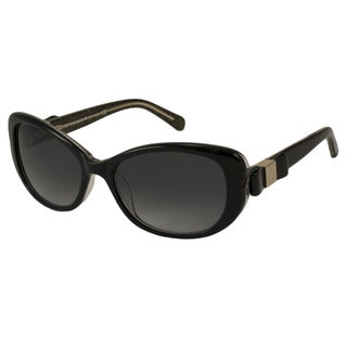 Kate Spade Women's Chandra Rectangular Sunglasses