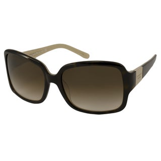 Kate Spade Women's Lulu Rectangular Sunglasses