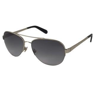 Kate Spade Women's Marion Aviator Sunglasses