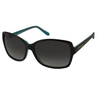 Kate Spade Women's Ailey Rectangular Sunglasses