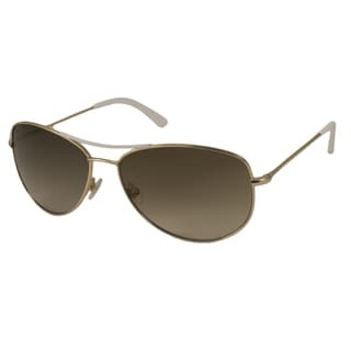 Kate Spade Women's Ally 3 Aviator Sunglasses