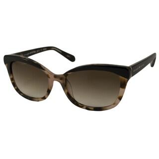 Kate Spade Women's Amara Rectangular Sunglasses