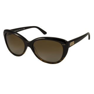 Kate Spade Women's Angelique P Polarized/ Cat-Eye Sunglasses