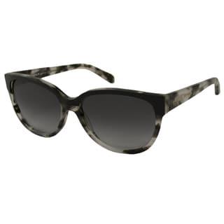 Kate Spade Women's Brigit Rectangular Sunglasses