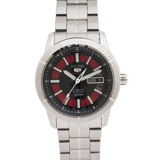 Seiko Men's SRP339 5 Series Watch