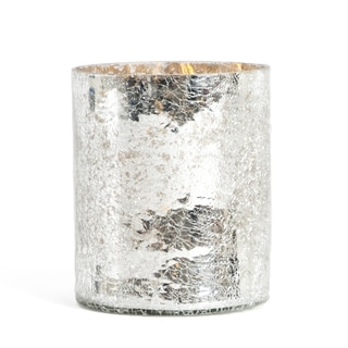 Glass V902 Candle Holder