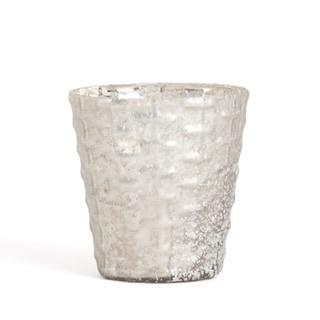 Glass V013 Candle Holder (Set of 2)