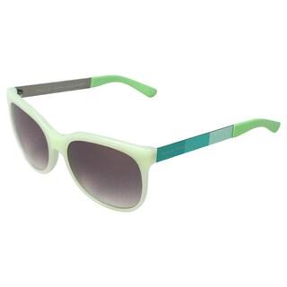 Marc Jacobs Women's 'MMJ 409/S 6WOIC' Sunglasses