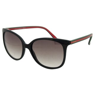 Gucci Women's 'Gucci 3649/S 51NYR' Oval Sunglasses