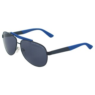Marc Jacobs Unisex MMJ 363/S 9GY KU Aviator Sunglasses