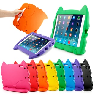 Gearonic Kitty Protective Eva Foam Case Cover for Apple iPad Air 5 5th