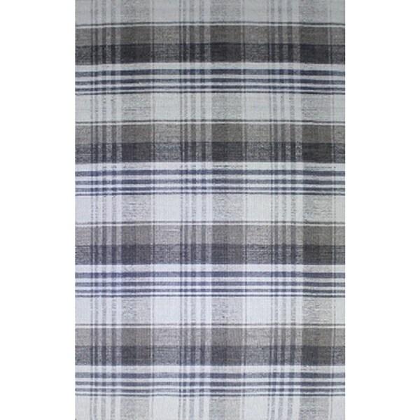 Royal Light Grey Rug (8 x 10)