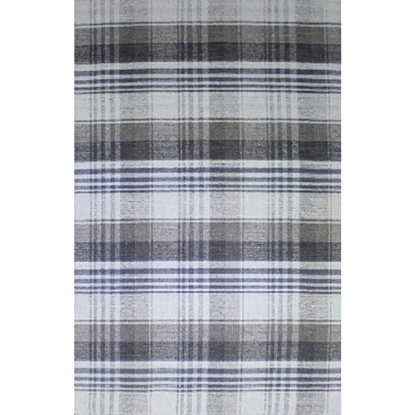 Royal Light Grey Rug (2 x 4)