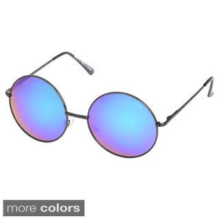 EPIC Eyewear 'Alameda' Round Fashion Sunglasses