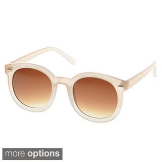 EPIC Eyewear 'Avalon' Round Fashion Sunglasses