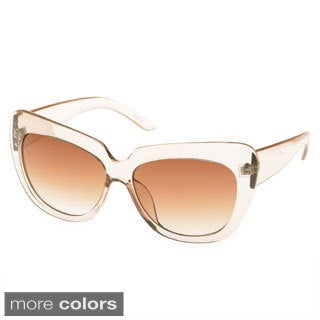 Epic Eyewear Unisex 'Blair' Cat-eye Sunglasses