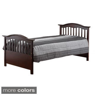 Orbelle Baby Toddler Twin Bed