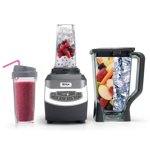 Ninja BL660 Professional 3-speed Blender (Refurbished)