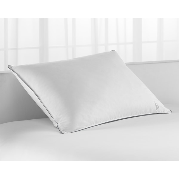 Nautica J-Class 400 Thread Count Pillows (Set of 2)