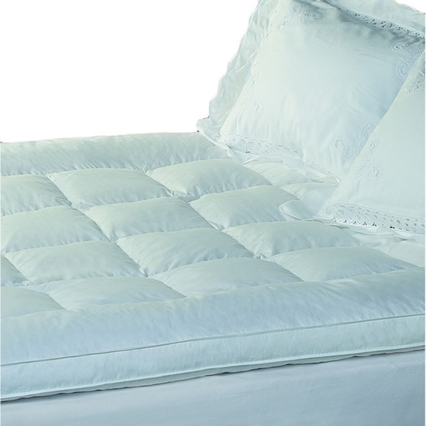 LC Classics 233 Thread Count Featherbed