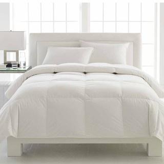 LC Classics 500 Thread Count European White Down Comforter