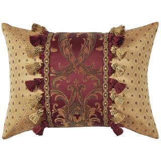 "Jennifer Taylor 13""X18 Basket Decorative Pillow"