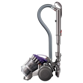 Dyson DC23 Turbinehead Multifloor Vacuum Cleaner (Refurbished)