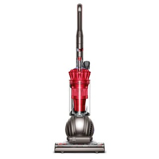 Dyson DC41 Red Multifloor Vacuum Cleaner (Refurbished)