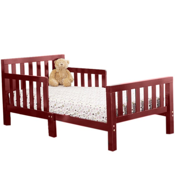 Orbelle Extra Thick Toddler Bed Bedroom Beds Childrens