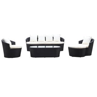 Shadow Outdoor 4-piece Seating Set