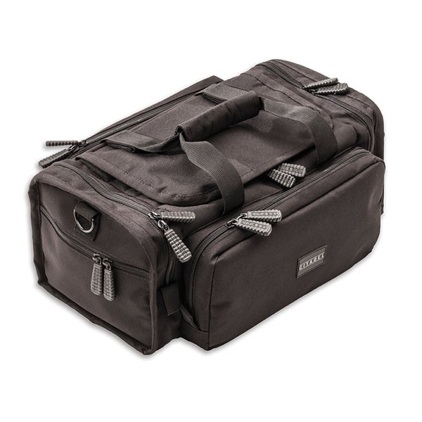 Citadel Black Small Range Bag