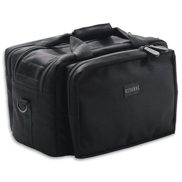 Citadel Tall Black Range Bag