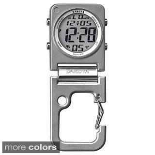 Dakota Clip Clock Watch