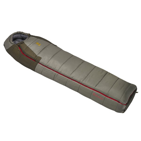 SJK Borderland Long Dual Zipper Sleeping Bag