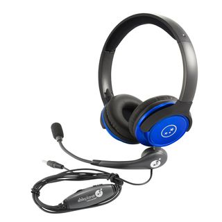 Clear Voice Telecom / Cellular Stereo Headphone with Linx Microphone
