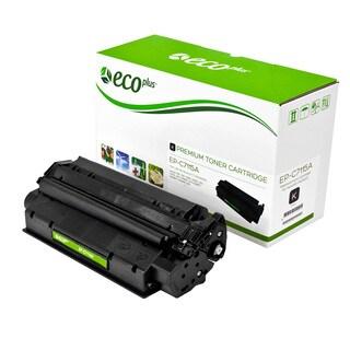 Ecoplus HP EPC7115A Re-manufactured Black Toner Cartridge