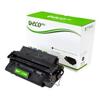 Ecoplus HP EPC4096A Re-manufactured Black Toner Cartridge