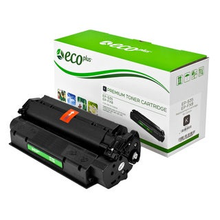 Ecoplus Canon EPS35 Black Re-manufactured Toner Cartridge