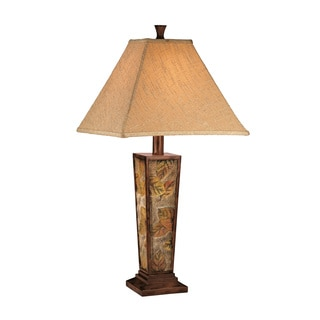 Signature Design by Ashley Eloise Brown Table Lamp (Set of 2)