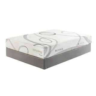 Sierra Sleep 10-inch Twin-size Memory Foam Mattress