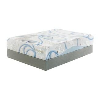 Sierra Sleep 12-inch Queen-size Gel Memory Foam Mattress