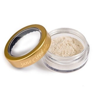 Jane Iredale 24k Gold Dust Minis in Silver