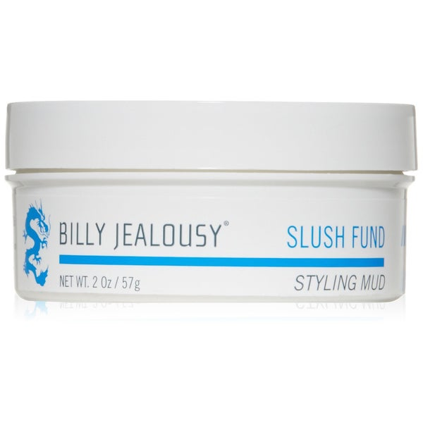 Billy Jealousy Slush Fund 2-ounce Styling Mud