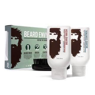 billy jealousy beard envy kit overstock shopping big. Black Bedroom Furniture Sets. Home Design Ideas